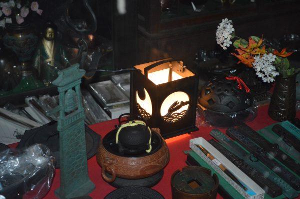 川越のお香屋