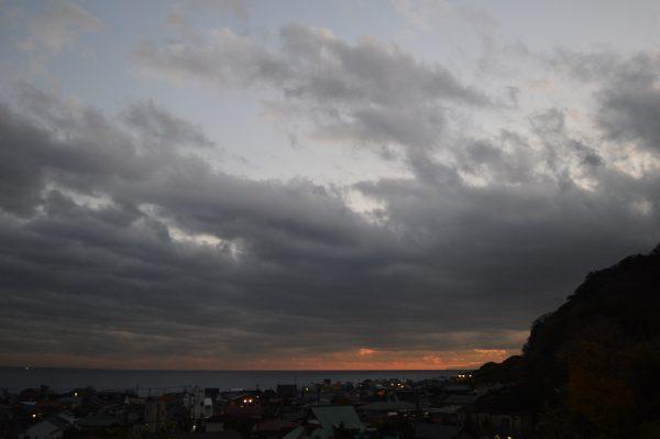 長谷寺展望台