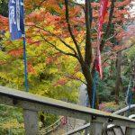 絶景の「半増坊」からの鎌倉トレッキングと湧き水の「回春院」
