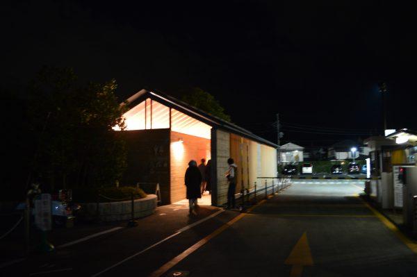 長谷寺 ライトアップ