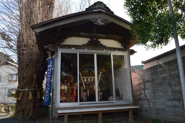 蛭子神社の神輿