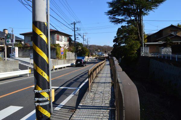 鎌倉 国道204号
