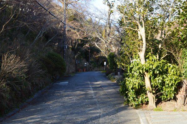 浄妙寺から、石窯ガーデンテラスへ