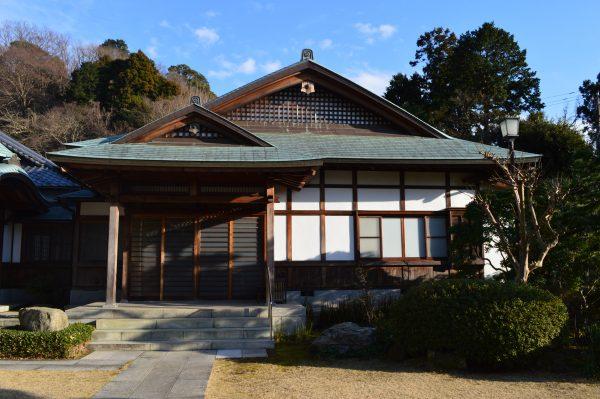 浄妙寺 社務所その2