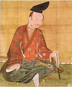 源義経肖像画