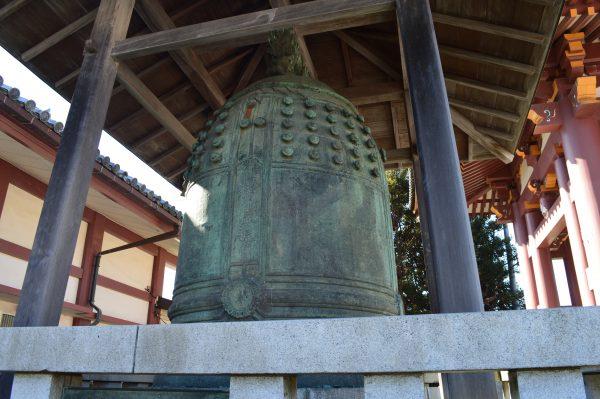 池上本門寺 梵鐘