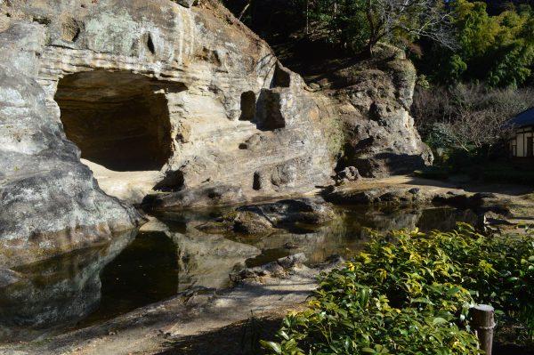 瑞泉寺 庭園