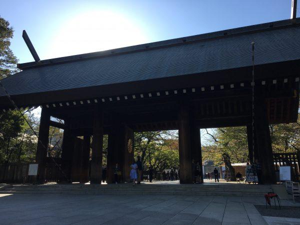 各最寄り駅から「靖国神社」へのアクセス!場所はどこ?わかりやすくご案内します!