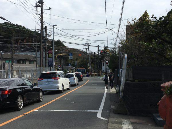 神奈川県道302号