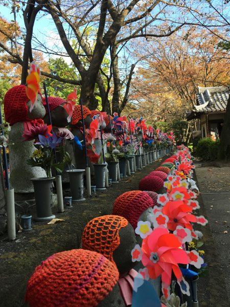 増上寺 地蔵