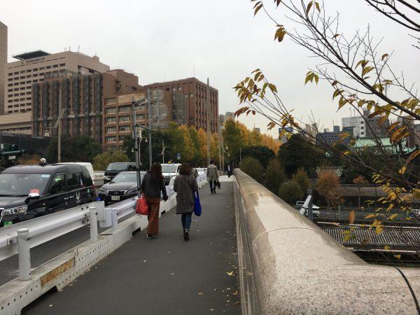 御茶ノ水 聖橋