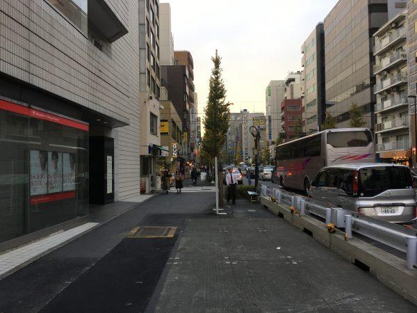 東京メトロ銀座線 末広町駅出口3