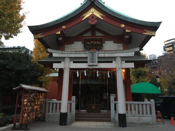 神田明神 江戸神社