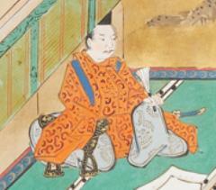 北条義時の肖像画