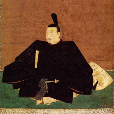 足利尊氏の肖像画