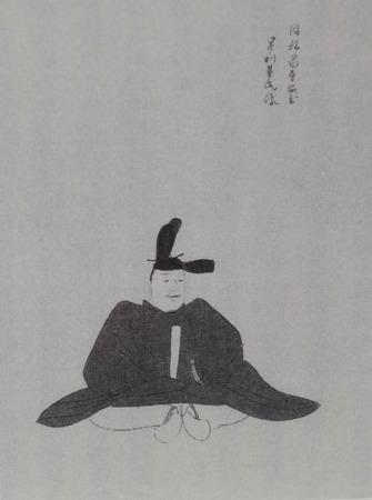 足利基氏の肖像画