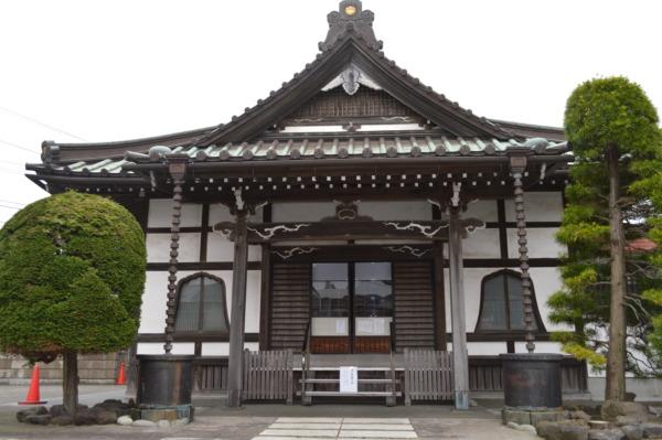 鎌倉 延命寺