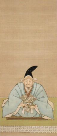 大江広元の肖像画